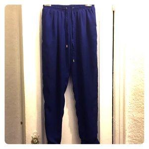 Flow Blue Pants